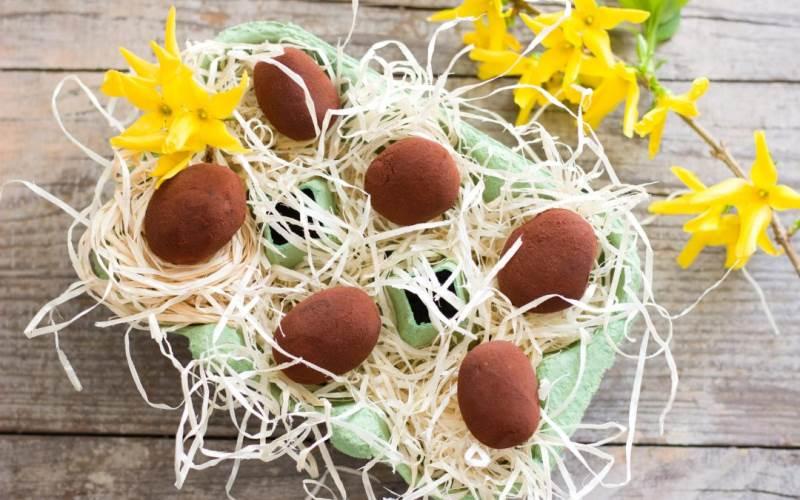 Caccia alle Uova – Alla scoperta di un'antica tradizione