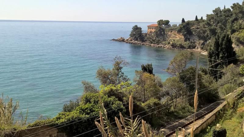 Liguria - Balzi Rossi