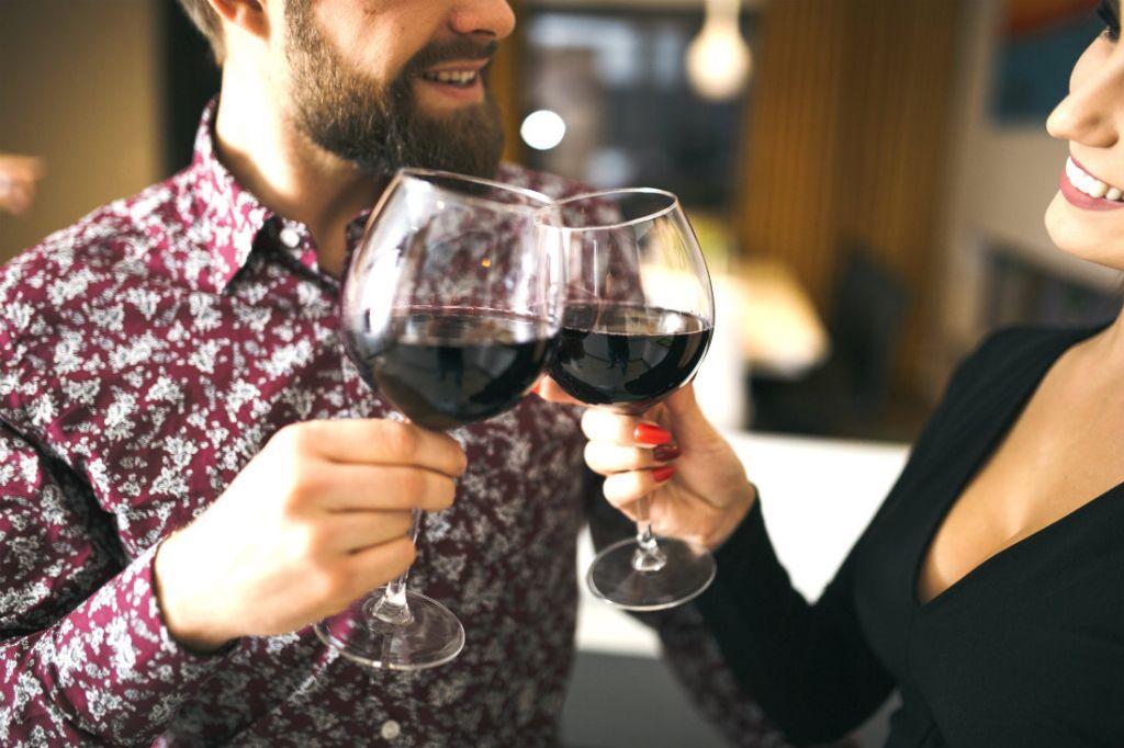 vino in Puglia