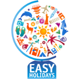 easy holidays logo