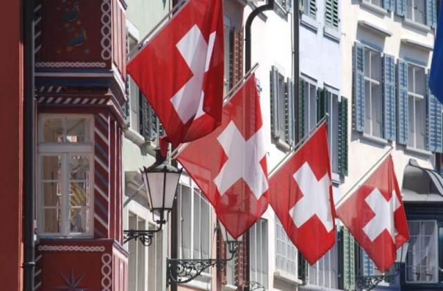 #EasyLoves | 10 località per le tue vacanze in Svizzera