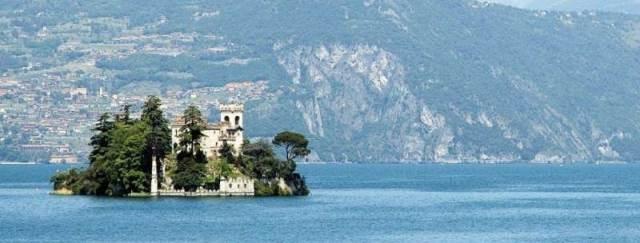 Franciacorta: tour isola di Loreto