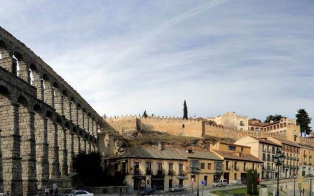 MADRID E I TESORI DELL'UNESCO