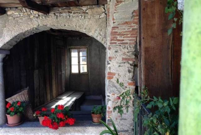 Ca Picasass – Madonna del Sasso, Boleto