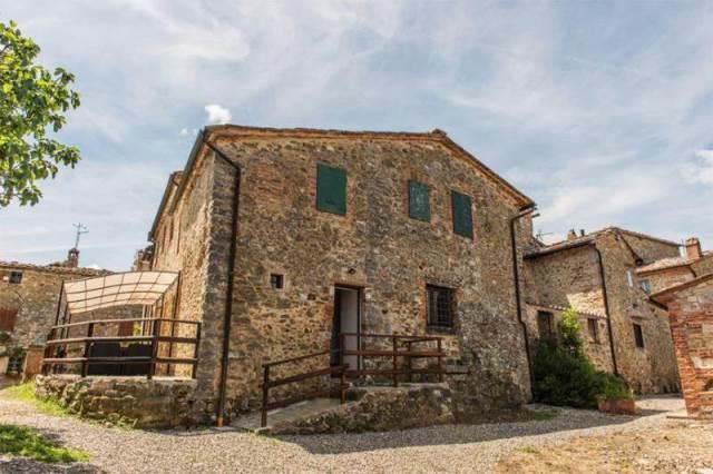 Case Vacanza Casale Rosennano – Siena | Toscana Appartamenti