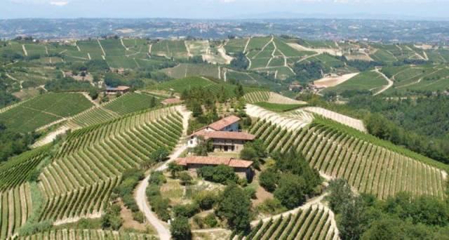 Cascina Bricchetto – Trezzo Tinella (CN) | Piemonte Case Vacanza