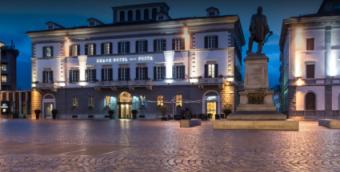 Grand Hotel della Posta – Sondrio | Lombardia Hotel