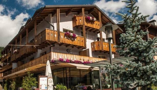 Hotel Concordia **** – Livigno