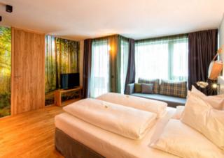 Eden Selva Hotel