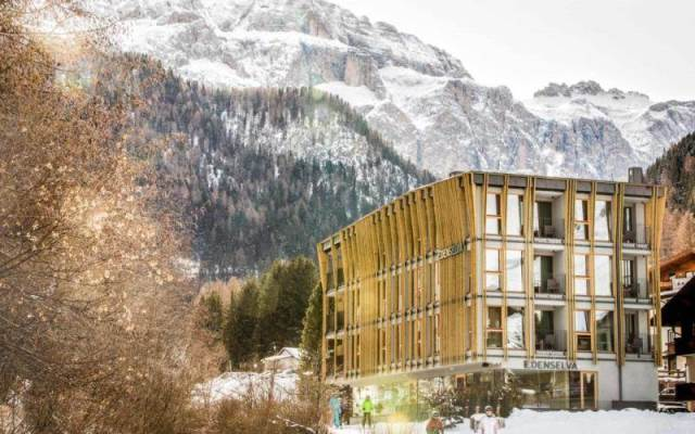 Eden Selva Mountain Design Hotel