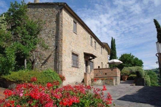 Agriturismo La Pieve – Montaione (FI)