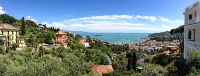 Riviera ligure: un monito per un turismo migliore