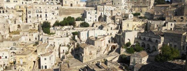 Sassi di Matera: scopri le sculture del MUSMA
