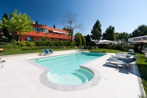 Villa Shanti House – Morro d'Alba (AN) | Marche Hotel
