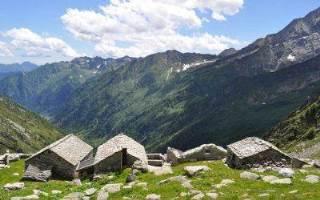 Supervulcano Valsesia: un caso unico al mondo