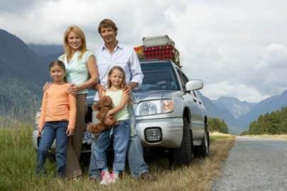 Tappe Italiane per una Vacanza in famiglia