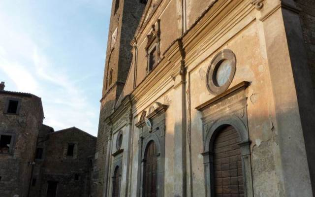 Bed & Breakfast La Loggetta – Bagnoregio (VT)