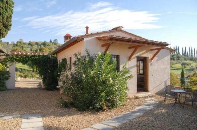 Agriturismo Borgo Bottaia – Grassina (FI) | Toscana Agriturismi
