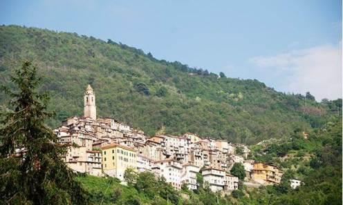 Agriturismo Castel Dho – Castelvittorio (IM)