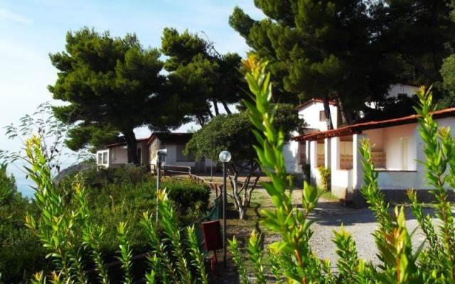 Villaggio Camping Costa del Mito – Pisciotta (SA) | Campania Villaggi