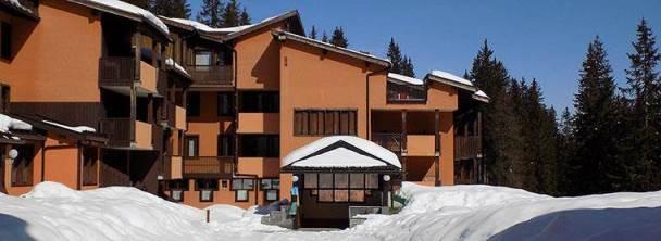 Residence Rio Falze' – Madonna di Campiglio | Trentino Appartamenti