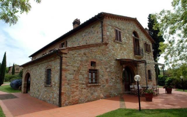 Complesso Turistico La Valle – Montaione (FI)