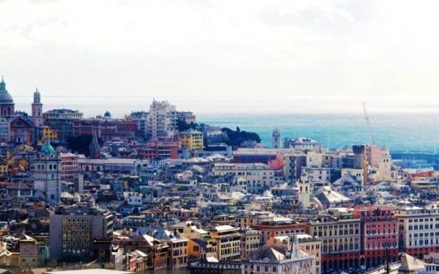Hotel Acquario – Genova