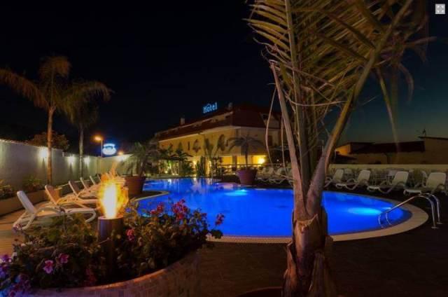 Hotel La Praia – Zambrone (VV) | Calabria Hotel
