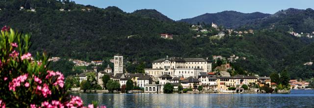 vacanze Lago d'Orta