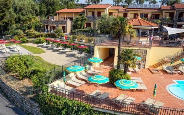 Hotel Liliana – Diano Marina (IM) | Liguria Hotel