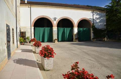 Bed & Breakfast Val Liona – San Germano dei Berici (VI)