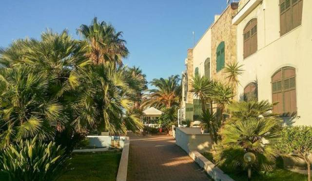 Albergo Lucciola – Santo Stefano al Mare (IM)