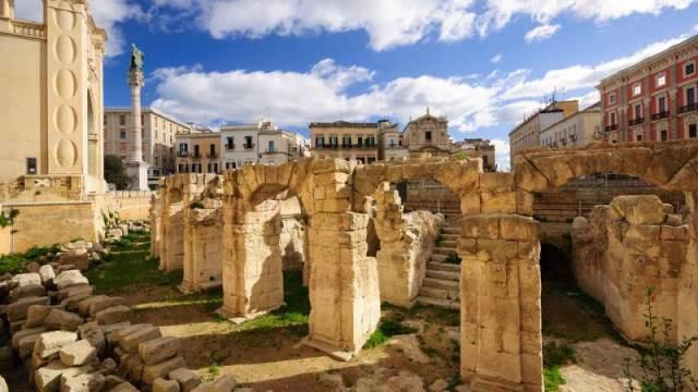 Case Vacanza Lecce – Camere Appartamenti Raffaello