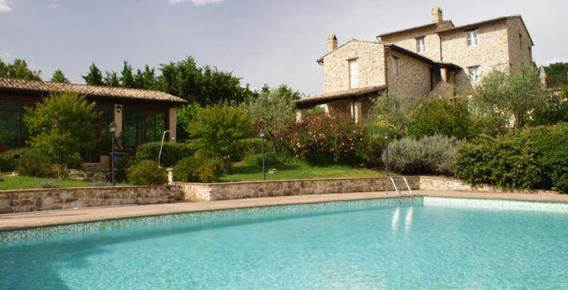 Agriturismo Re Artù – Assisi (PG)
