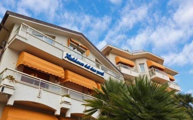 Residence dei Due Porti – Sanremo
