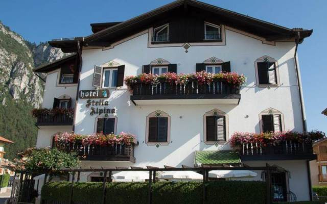 Hotel Stella Alpina – Fai della Paganella (TN) | Trentino Hotel