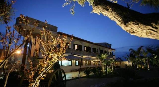 Salento: Hotel Tesoretto di Poggiardo (LE) | Puglia Hotel