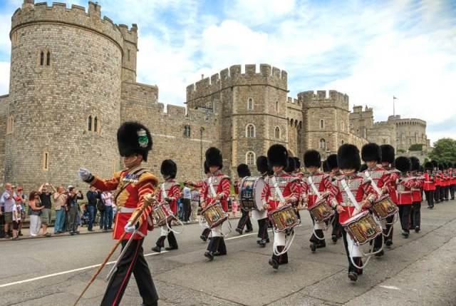Inghilterra turismo