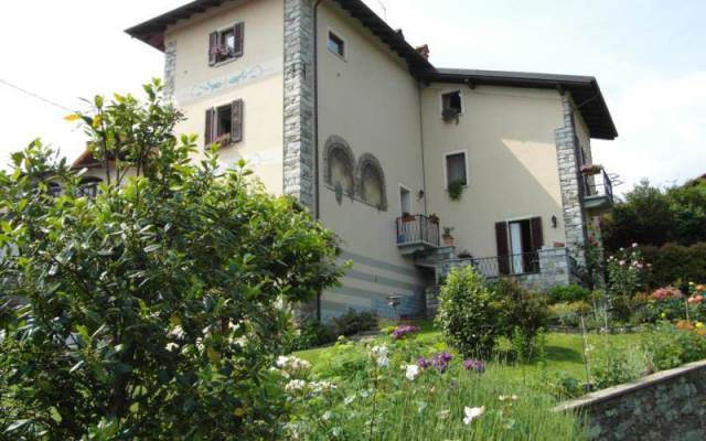 Bed & Breakfast Carolus – Madonna del Sasso (VB)