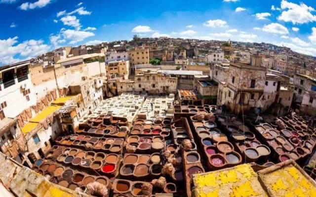 Tour Città Imperiali e Deserto del Marocco