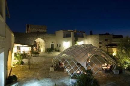 Agriturismo Masseria Ospitale – Lecce