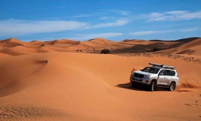 Tour del Marocco alla scoperta delle oasi e delle kasbah