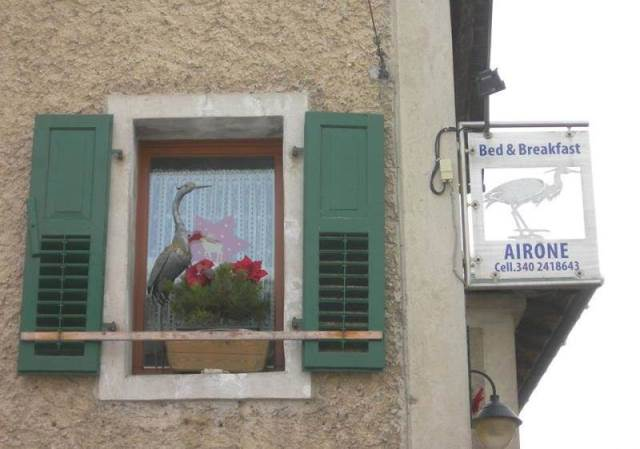 Bed & Breakfast Airone – Venas, Valle di Cadore (BL)