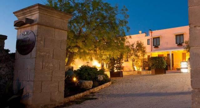 In Salento: Hotel Masseria Bandino – Otranto (LE) | Puglia Hotel