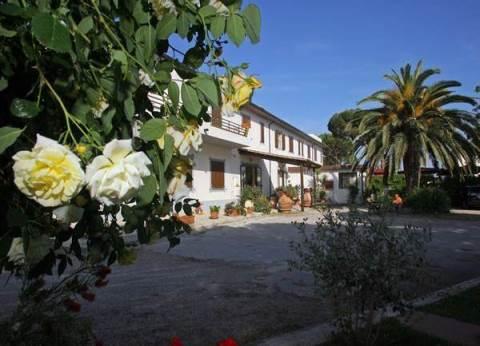 Hotel Residence I Briganti di Capalbio | Toscana Residence