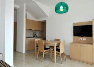 Iria Residence