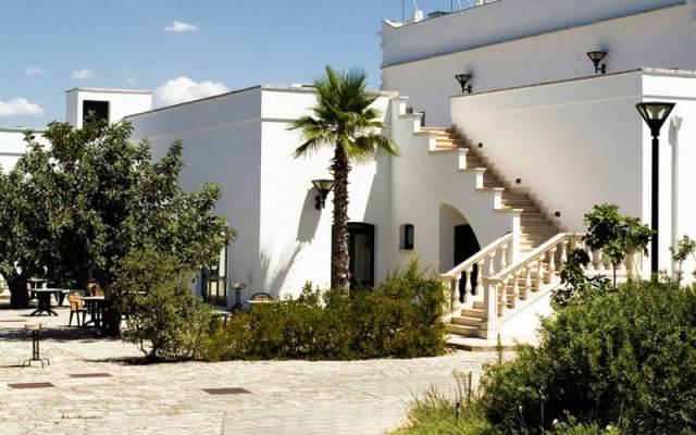 Hotel Masseria Li Sauli – Gallipoli (LE) | Puglia Hotel