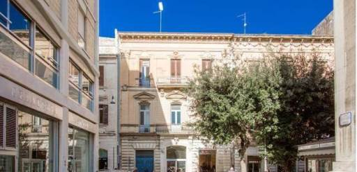 In Salento: Bed & Breakfast The Apartment – Lecce