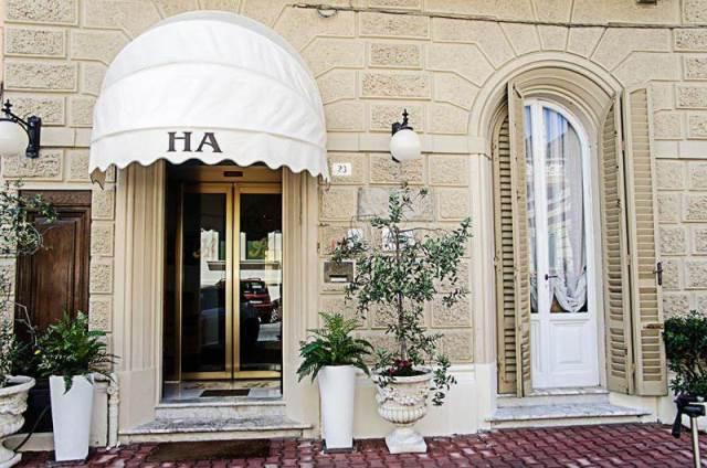 Hotel Arcangelo – Viareggio (LU)