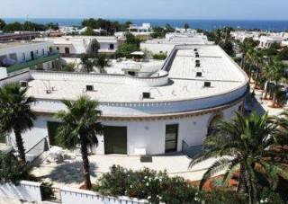 Residence Cala Verde